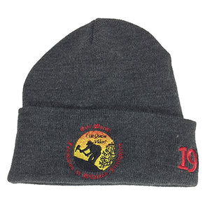 Eric Marsh Foundation Cuffed Beanie