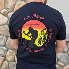 Eric Marsh Foundation Short Sleeve T-Shirt