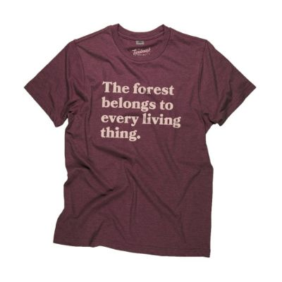 Every Living Thing T-Shirt, The Landmark Project