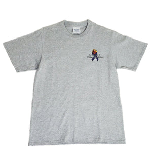 Memorial T-Shirt, Wildland Firefighter Foundation