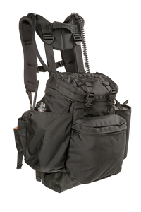 Alpha 17 wildland fire line pack by wolfpack gear