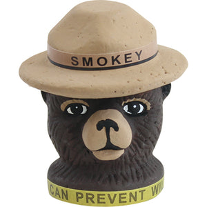 Antenna Topper, Smokey Bear