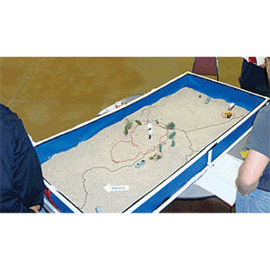 Portable Sand Table