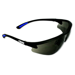 RX-300 Bifocal Safety Glasses, (Grey), Elvex