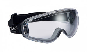 Bolle Pilot Clear Safety Goggle