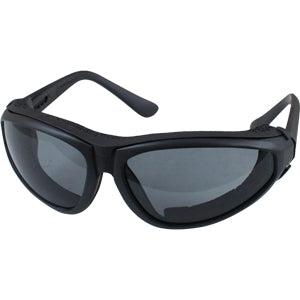 XJ2 Safety Glasses Foam, Anti-fog, Guard Dogs