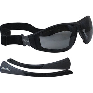 Go-Specs II (Foam, with Strap) Goggles, Elvex