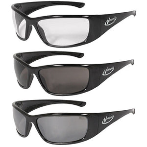 Vengeance Safety Glasses, Radian