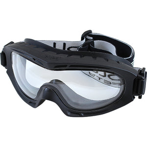 Backdraft Safety Goggle, Bolle