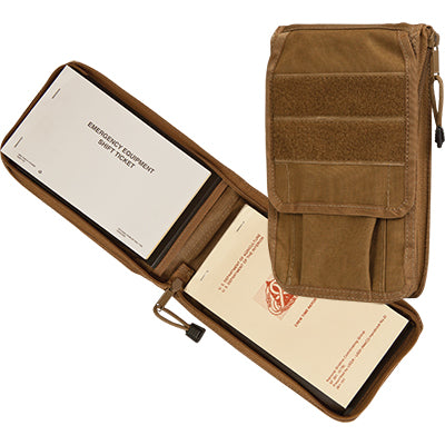 Wildland Firefighter CTR Case, Tactical Notebook Covers