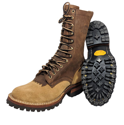 The Roosevelt C904V Wildfire Boot (10