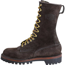 Brown White's Centennial NFPA 1977 Wildland Fire Leather Boot