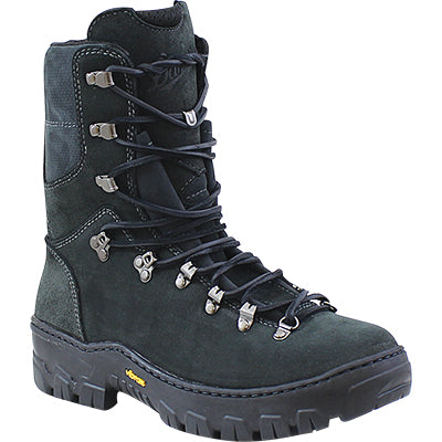 Wildland Tactical Firefighter Smooth Out Boot 8 In