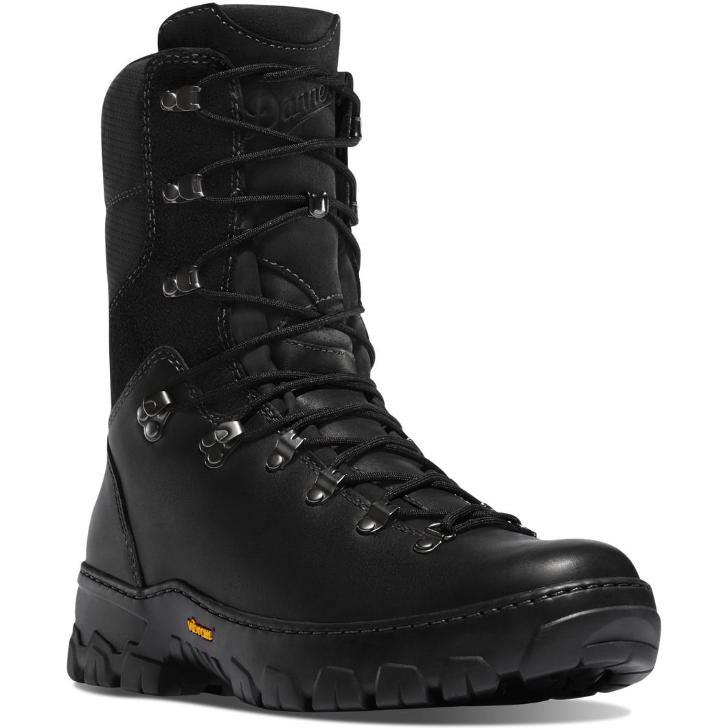 Danner Smooth WTF NFPA 1977 Wildland Fire Hiker Style Leather Boot
