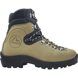 "Sportiva Glacier Forestry & Wildland Fire Boot 8"" upper hiker style"