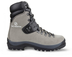 "Scarpa Fuego Wildland Fire boot 8"" upper hiker style boot"