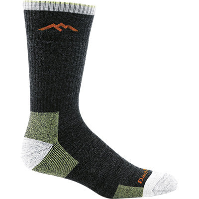Hiker Midweight Merino Wool Cushioned Boot Sock, Darn Tough