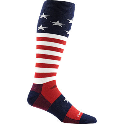 Captain America Midweight Merino Wool-OTC Cushion Sock, Darn Tough
