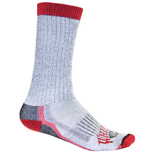 Merino Wool-Heavy Weight-Crew Sock, White's Boots