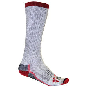 Merino Wool-Midweight-Over the Calf Sock, White's Boots