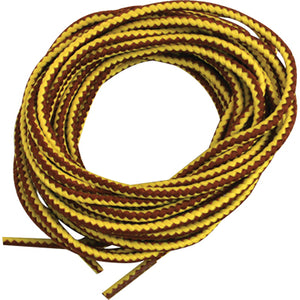Nylon Laces (Pair), White's