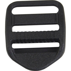 Ladder Lock Buckle- 1-Inch