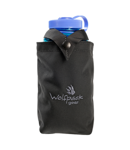 MOLLE Attachment Water Bottle Holster