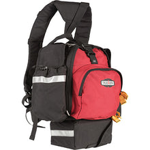 The Fireball backpack used for wildfire firefighter gear.