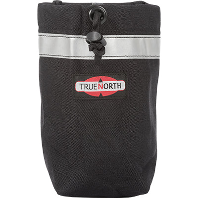 Waterbottle and Acessory Pocket attachment for True North Wildland Fire Bags