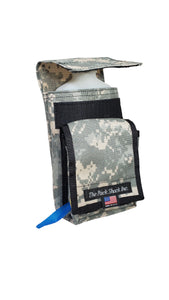 Canteen/Flagging Pouch, The Pack Shack