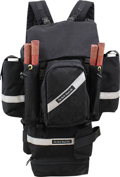 Top Load  Web Gear Pack, The Pack Shack