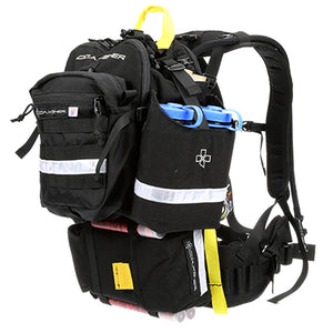 Coaxsher Ranger Pack used for wildland firefighting gear.