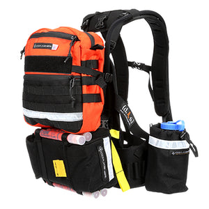 Coaxsher Wildland Fire Spotter Pack, modular system removable pack