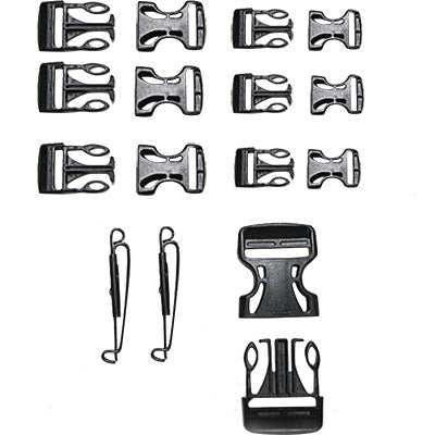 Hardware Parts Kit, Coaxsher