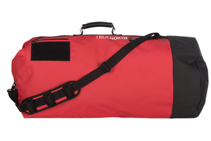 AMABILIS Duffel, 80L, True North