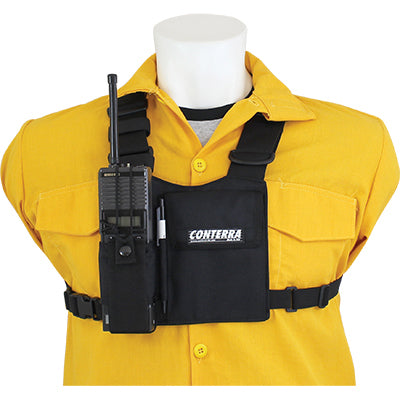 Radio Chest  Harness, Adjusta Pro (Cordura), Conterra