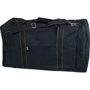 Economy Turnout Gear Bag (Black), Lightning X