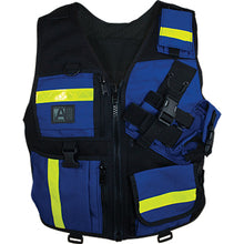 Incident Command Vest, The Bagmaker
