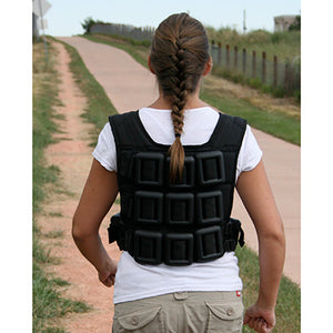 Weight Vest, The Supply Cache