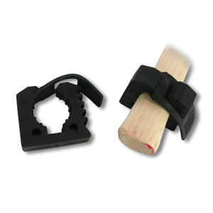 Tool Clamp, 2 pack, Quick Fist