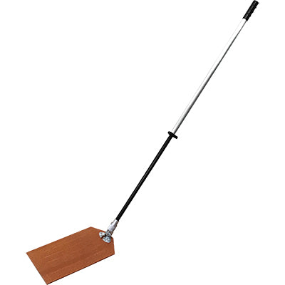 Fire Swatter (Telescoping), Vallfirest