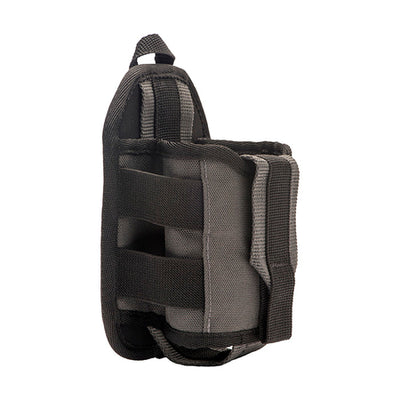 drink carrying adjustable holster