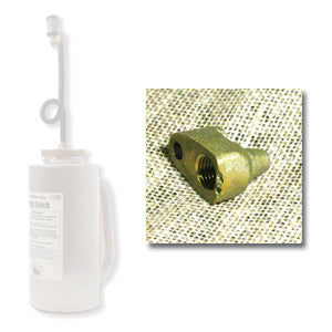 Drip Torch (Replacement) Nozzle/Igniter Mount