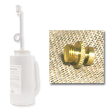 Drip Torch (Replacement) Discharge Plug