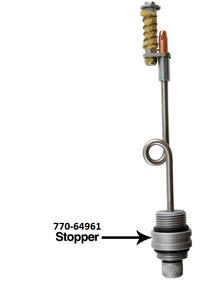TSC's Compact Drip Torch (Replacement) Stopper, Vallfirest