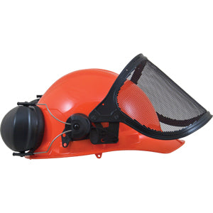 Sawyer Helmet Kit, Orange, Peltor