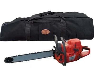 wildland saw bag