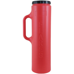 Safety Flare Container-- Water Resistant , Brooks