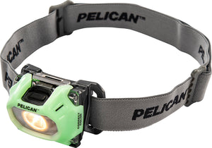 Color Correcting Headlamp (2750CC), Pelican