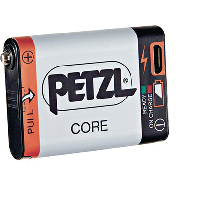 Accu Core Rechargeable Battery, Petzl